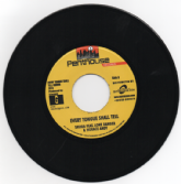 Every Tongue Shall Tell riddim: Shuga ft Lone Ranger & Horace Andy - Every Tongue Shall Tell / Horace Andy - Every... (Penthouse / Buyreggae) EU 7""